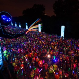 Electric Run NYC