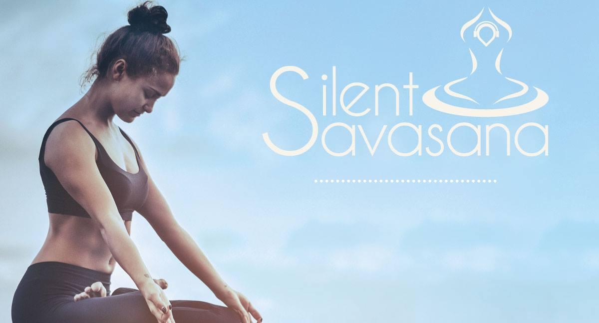 Silent Savasana