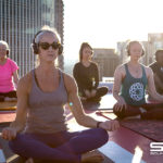Sound Off™ Yoga x Yoga In The Sky