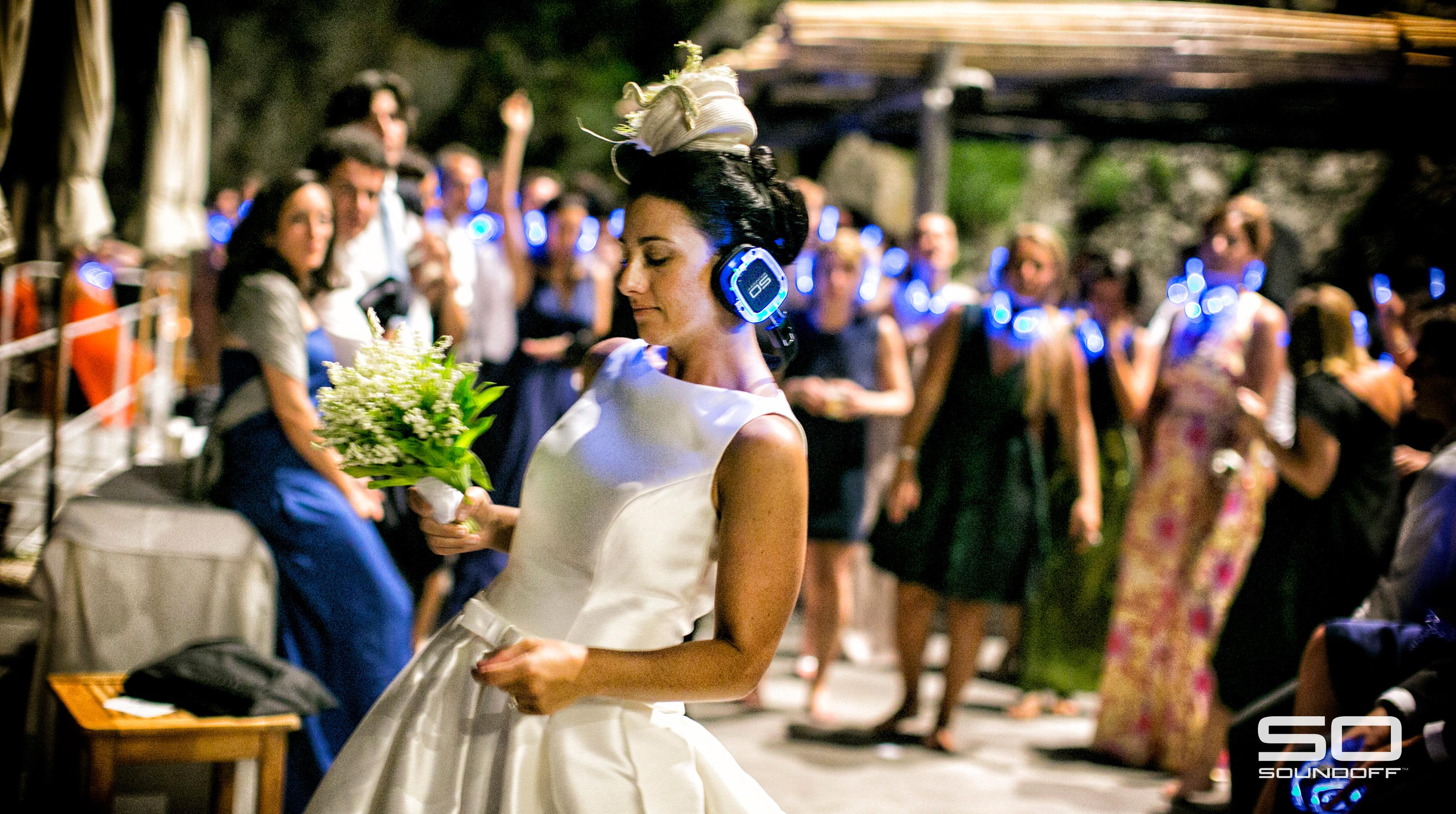 Sound Off™ Wedding