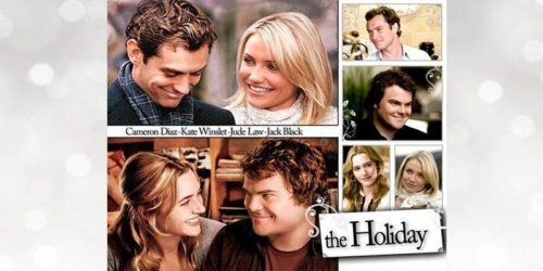 The Holiday, The Montalbán Rooftop Movies