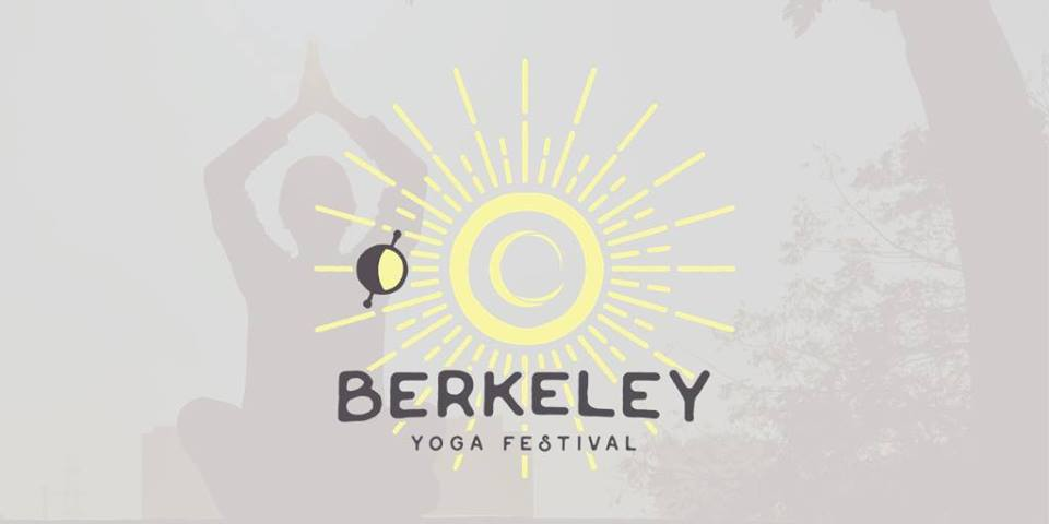 Berkeley Yoga Festival