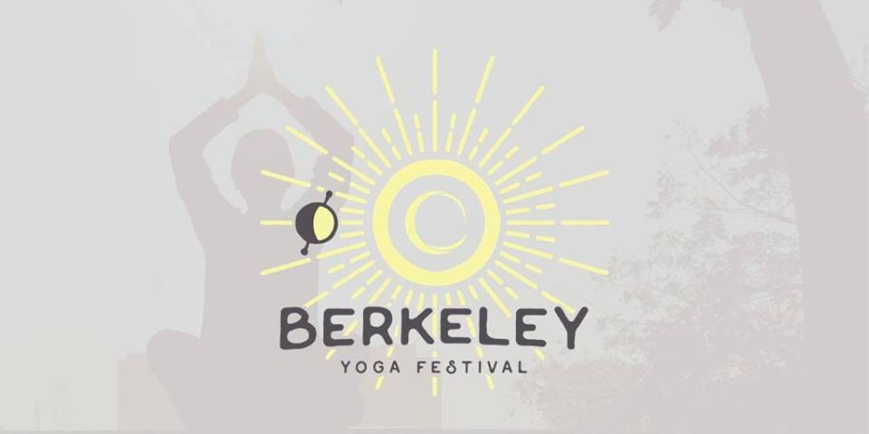 Berkeley Yoga Festival